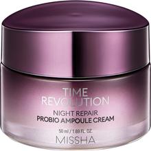 Time Revolution Night Repair Probio Ampoule Cream - 50 ml