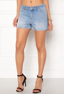 Twist & Tango Aina Shorts Blue Denim 26