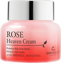 Rose Heaven Cream - 50 ml