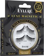 Magnetic Lashes, Eylure Lösögonfransar