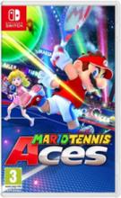 Mario Tennis Aces - Switch - Sport