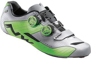 Northwave Extreme fluo/reflex sko