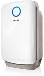 Philips Air Combi 2-i-1-luftrenare och -luftfuktare AC4080/10