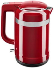 Vattenkokare 5KEK1565EER Design Collection - Röd - 2400 W
