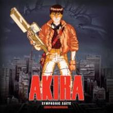 Akira (Original Soundtrack) 2x Colour LP