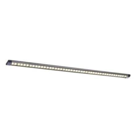 Nordlux Pipe Lyslist ekskl. driver, LED 6W, 50 cm, Grå