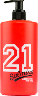 Salming Salming 21 21 Red Hair & Body Shower 500 ml