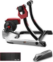 Elite QUBO Digital Smart B+ Sykkelrulle Magnetisk, ANT+ & Bluetooth, Pakke