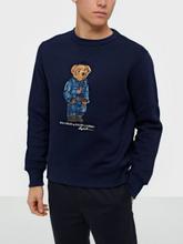 Polo Ralph Lauren Long Sleeve Magic Sweater Puserot Navy