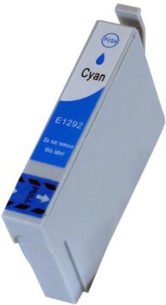 T1292 Blekkpatron cyan for Epson
