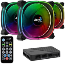 Astro 12 Pro system cabinet fan kit