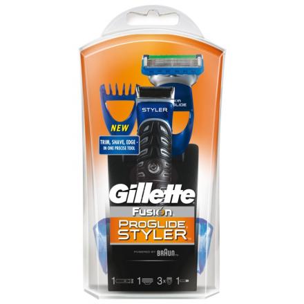 Gillette ProGlide Styler