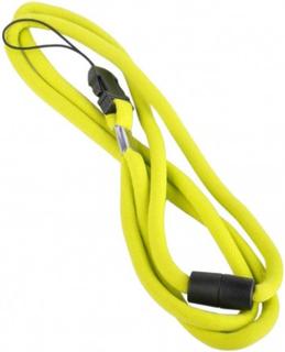 Mobilband Nyckelband För Mobiler Mp3 Kameror mm Lime/Green