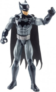 Justice League Action Series Batman Figure 30cm