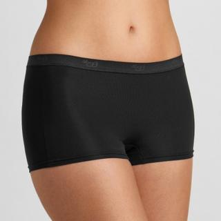 Sloggi Sensual Fresh Shorts Svart 46