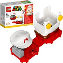 Super Mario 71370 - Fire Mario – Boostpaket