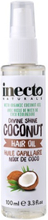 Inecto Coconut Naturals Hair Oil 100 ml