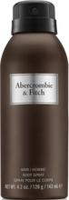Abercrombie & Fitch First Instinct Body Spray 150 ml