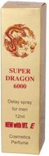 Super Dragon 6000 Delay Spray