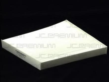 Kupéfilter JC PREMIUM B43010PR