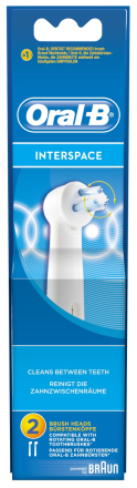 Oral B Refiller Interspace Power Tip 2st