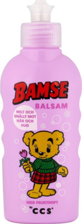 CCS Bamse Balsam 200ml