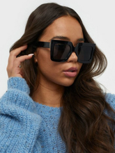 NLY Accessories Luxe Square Sunglasses