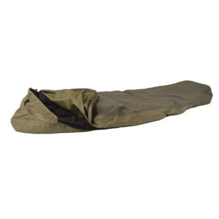 Sovepose, 3 lags - Grønn