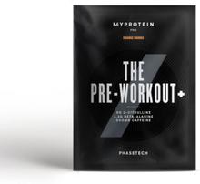 THE Pre-Workout+ (Sample) - Orange Mango