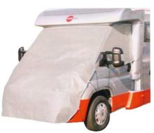 Frontdekke for Ford Transit fra 2006-2013