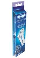 Oral B Ortho Kit Borsthuvud 3-Pack (2st OD17 1st IP17)