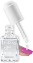 IsaDora Quick Dry Dropper Nails 11 ml