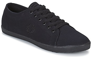 Fred Perry Sneakers KINGSTON TWILL Fred Perry