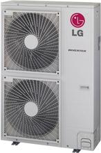 LG Inverter Außengerät für Multi-F Systeme 40.000 BTU/h 11,2 kW