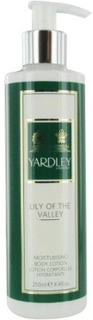 YARDLEY - Lily of the Valley Body Lotion 250ml