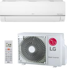 LG Klimaanlage Standard Plus R32 Wandgerät 5,0 kW SET