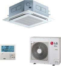 LG Klimaanlage Deckenkassette Standard 6,8 kW SET