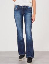 Diesel Lowleeh Jeans Blå Jeans till Tjej cfc66ed082a37