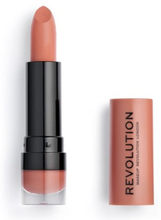 Revolution Makeup Matte Lipstick 108 Sugar Coated 3,5 g