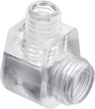 Gelia 4000189112 Dragavlastare utv. gänga M10, transparent, 3-pack