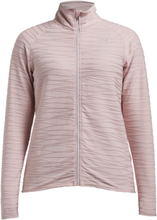 Wave Jacket, Pale Pink / S