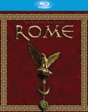 Rom Komplett-Box-Set
