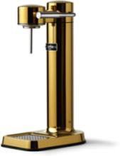 Aarke Carbonator Iii Gold Kullsyremaskine - Gull Farget