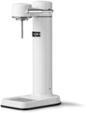 Aarke Carbonator Iii White Kullsyremaskine - Hvit