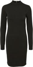 NOISY MAY Knitted Dress Women Grey