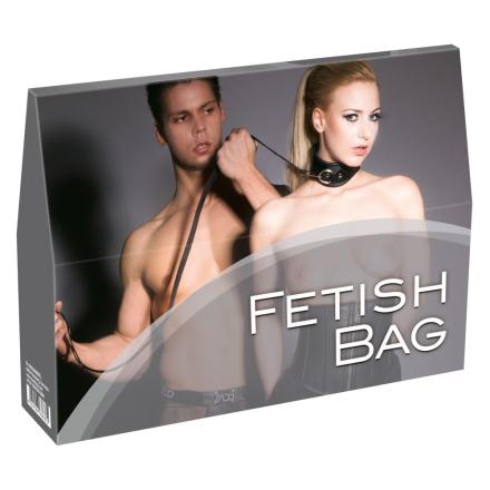 Fetish Bag - Bondage til Par