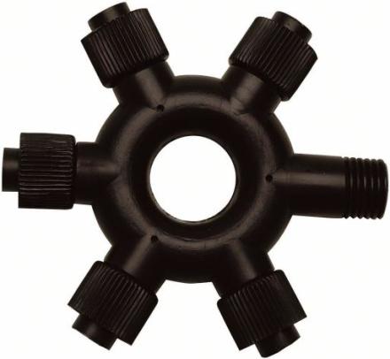 Markslöjd Priceline ring konnektor - Udendørs
