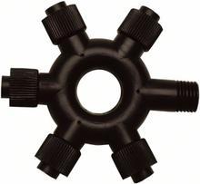 Markslöjd Priceline connector-ring, 230 volt
