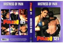 Mistress Of Pain - Pain 121