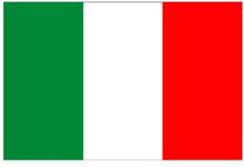 Flag Italien